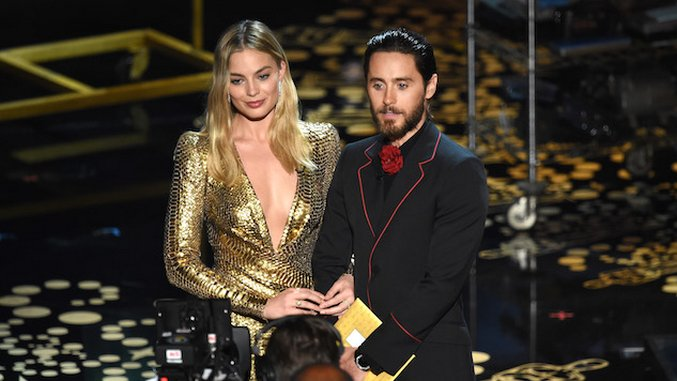 Jared Leto and Margot Robbie to Return for Joker and Harley Quinn Movie