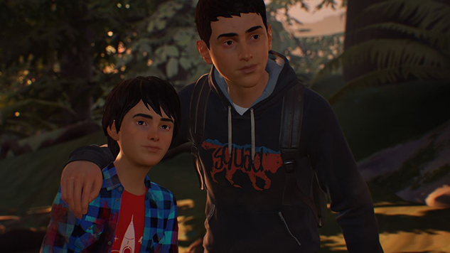 What Other Games Can Learn From the Racism in <i>Life is Strange 2</i>