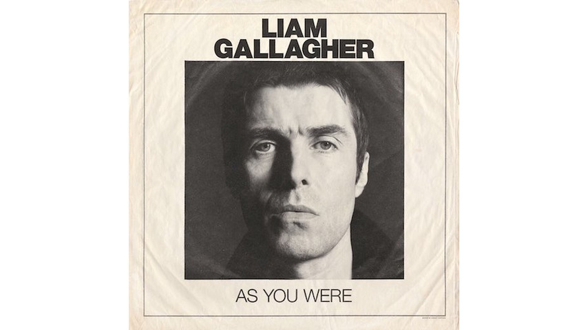 Liam Gallagher: <i>As You Were</i> Review