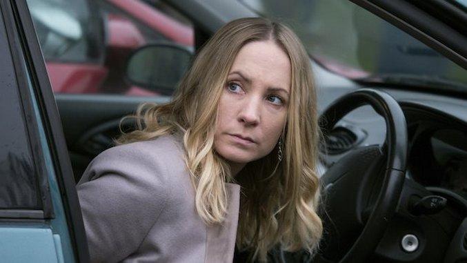 No More Mrs. Nice Girl: <i>Liar</i>'s Joanne Froggatt Charts Her Post-<i>Downton</i> Career