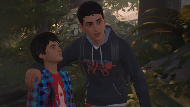 Empathy is the Defining Core of Life is Strange: An Interview with Christian Divine