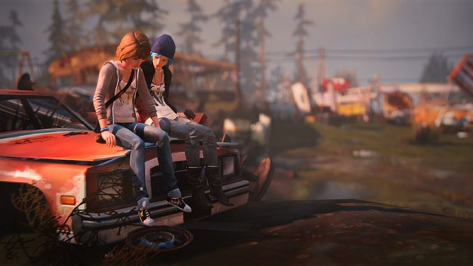 9 Games To Play If You Loved <i>Twin Peaks</i>