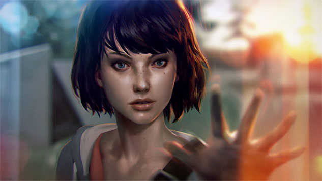 DONTNOD Announces <i>Life is Strange</i> Sequel