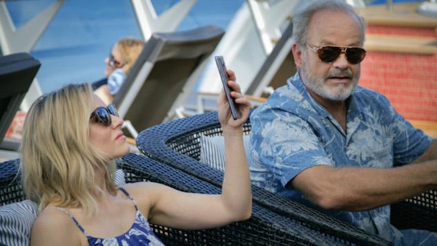 Netflix's <i>Like Father</i> Is Almost Pathologically Basic