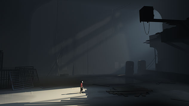 Puzzle-Platformers <i>Limbo</i> and <i>Inside</i> Coming to Retail in Double Pack this Fall