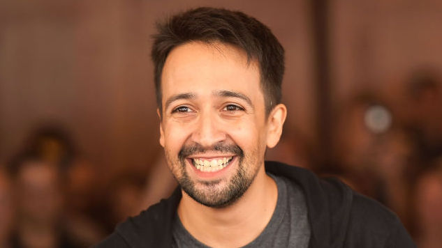 Lin-Manuel Miranda's <i>The Kingkiller Chronicle</i> Lands at Showtime