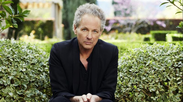 Lindsey Buckingham Announces Career-Spanning Compilation
