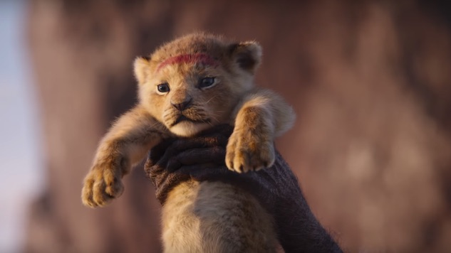 Watch Donald Glover, Seth Rogen, Billy Eichner Sing &#8220;Hakuna Matata&#8221; in New <i>Lion King</i> Featurette