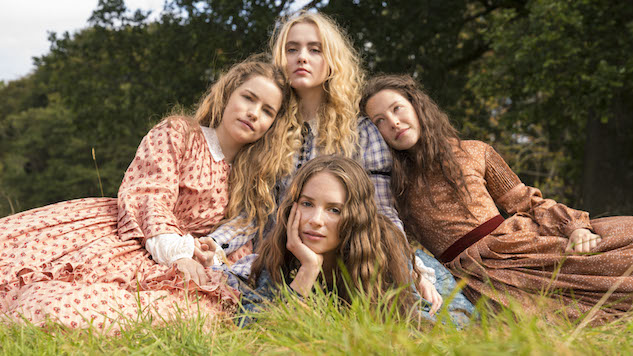 Watch: Bravery Knows No Gender in the Fantastic First Part of PBS' <i>Little Women</i>