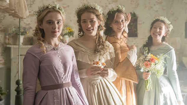 Watch: PBS' Version of <i>Little Women</i> Is Destined to Become a Classic