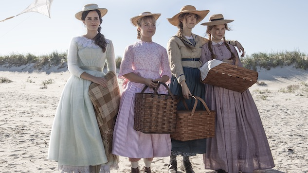 Listen to Alexandre Desplat's <i>Little Women</i> Score and You Will Know Nothing But Joy