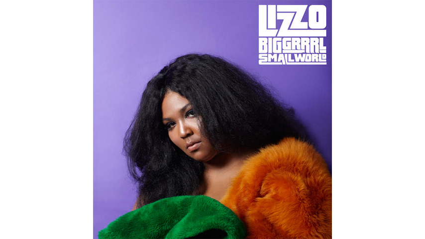 Lizzo: <i>Big GRRRL Small World</i> Review