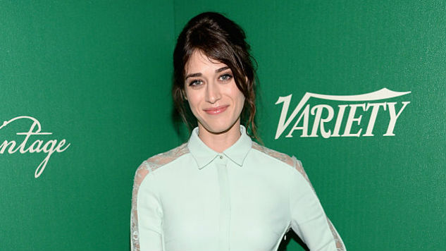 Lizzy Caplan Joins Cast of Apple Drama <i>Are You Sleeping</i>