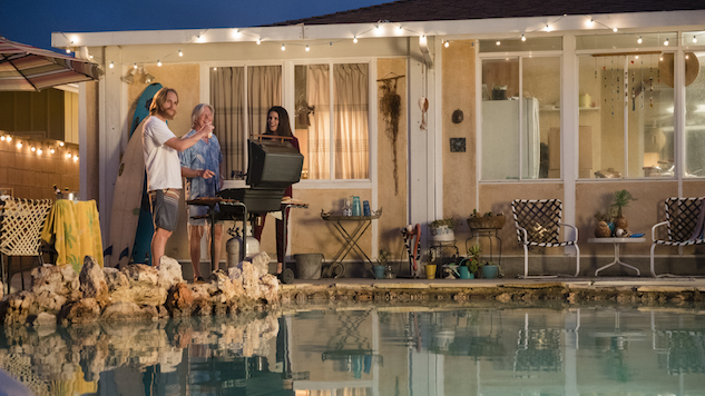 AMC's Quietly Extraordinary <i>Lodge 49</i> Is the First TV Show to Understand the Post-Recession Economy
