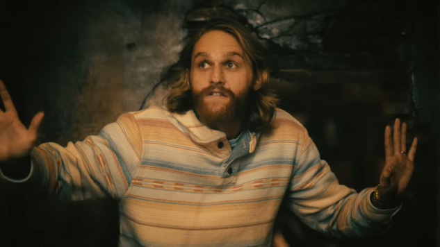 New <i>Lodge 49</i> Teaser Trailers Highlight the Show's Genre-Bending Charm