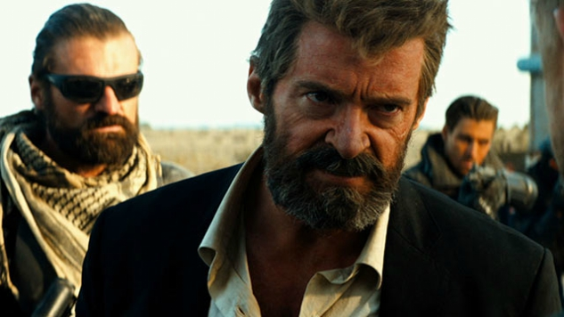 What Are The Critics Saying About 'Logan'?