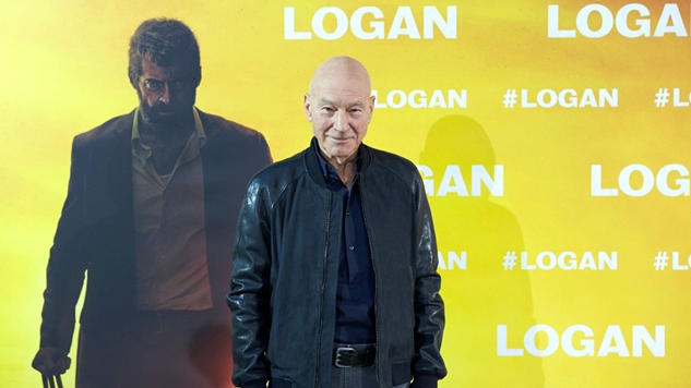<i>Logan</i>'s Eerie Vision of the Future of Trucking