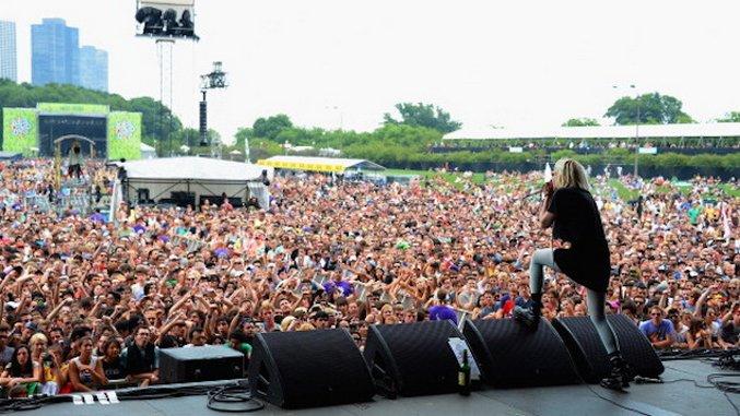 CheapTickets' Top Summer Music Festivals