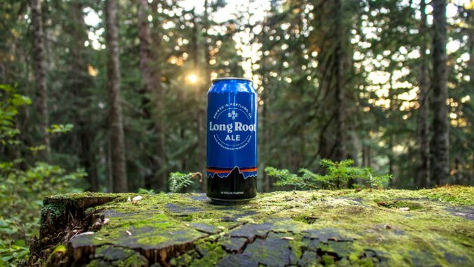 Patagonia is Making a Sustainable Kernza Beer