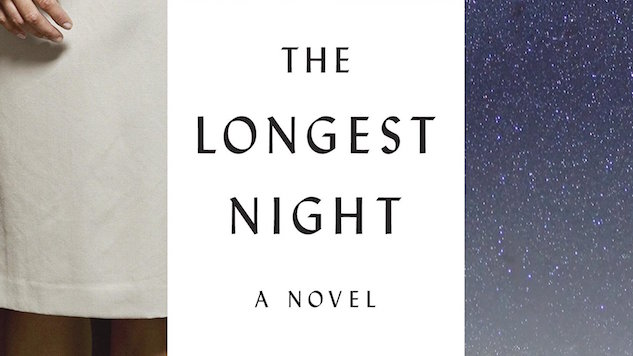 <i>The Longest Night</i> by Andria Williams Review