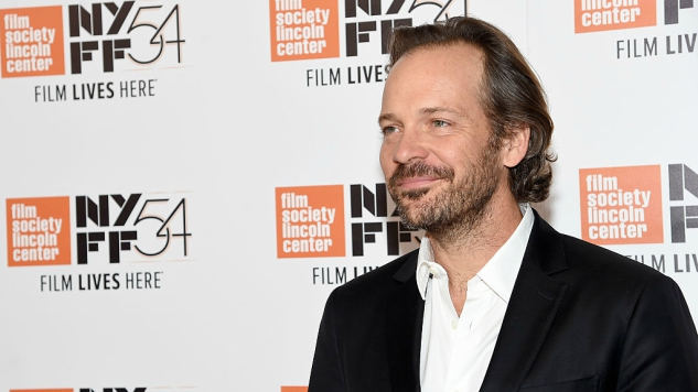Peter Sarsgaard Joins Hulu's <i>The Looming Tower</i>