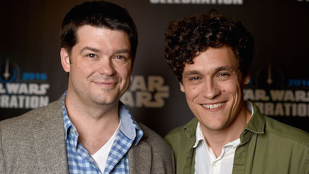 Phil Lord and Chris Miller Will Adapt <i>Artemis</i>, By <i>The Martian</i> Author Andy Weir