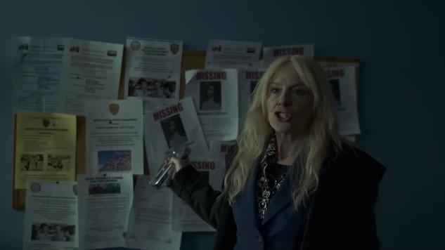 Trailer for Netflix Film <i>Lost Girls</i> Explores One Mother&#8217;s Desperation to Find Her Daughter