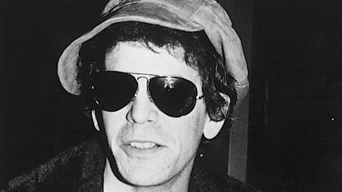 "Watch Lou Reed Perform ""Walk on the Wild Side"" & More in 1986"