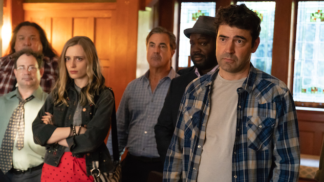 With <i>Loudermilk</i>, Ron Livingston and the Farrelly Brothers Rethink the Misanthropic Comedy