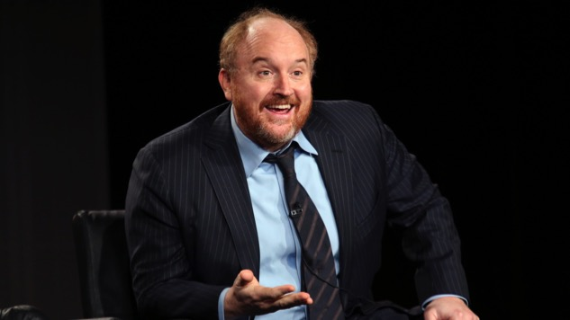 Louis C.K. Has Two New Stand-Up Specials Coming Exclusively to Netflix