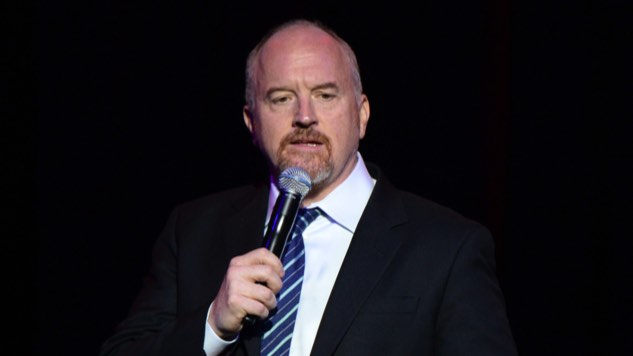 Louis C.K. Dropped by Netflix, FX, <i>I Love You, Daddy</i> Distributor (Updated)