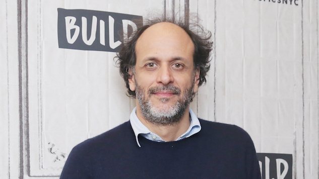 Luca Guadagnino Is in Talks to Adapt <i>Lord of the Flies</i>
