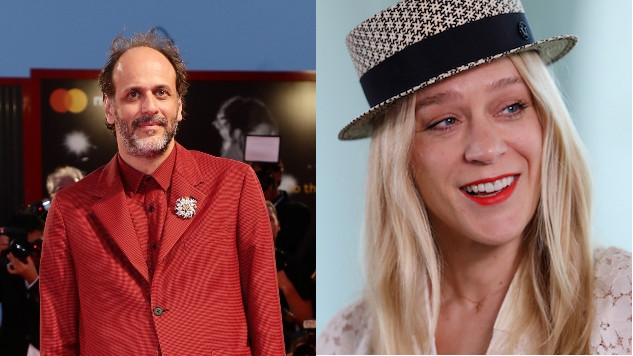 HBO Announces New Luca Guadagnino-Directed Show Starring Chloe Sevigny and Kid Cudi