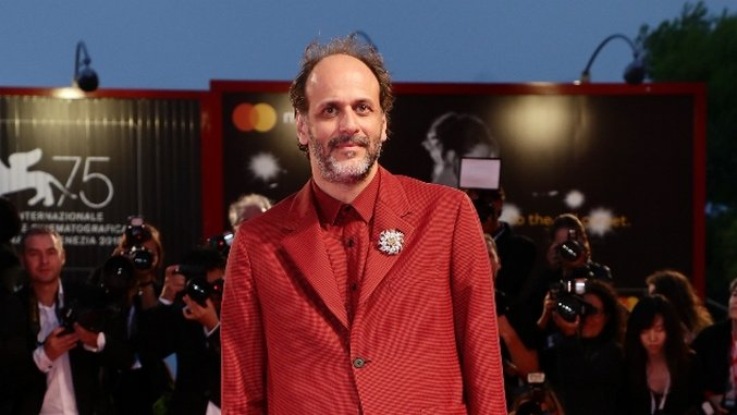 Luca Guadagnino Quietly Reveals Plans to Turn Bob Dylan's <i>Blood on the Tracks</i> into a Movie
