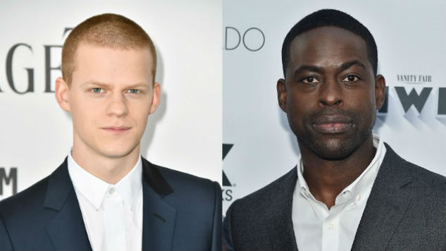 Lucas Hedges, Sterling K. Brown to Star in Musical from Trey Edward Shults