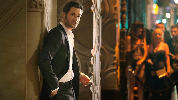 The Inspired Comic Book Adaptation of Fox's <i>Lucifer</i>