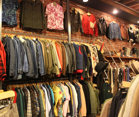 Seattle clothing stores online