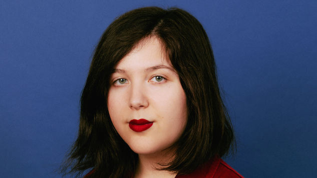 "Lucy Dacus Has Mixed Feelings About America in New Track ""Forever Half Mast"""