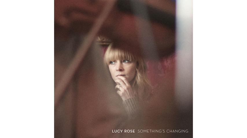 Lucy Rose: <i>Something's Changing</i> Review