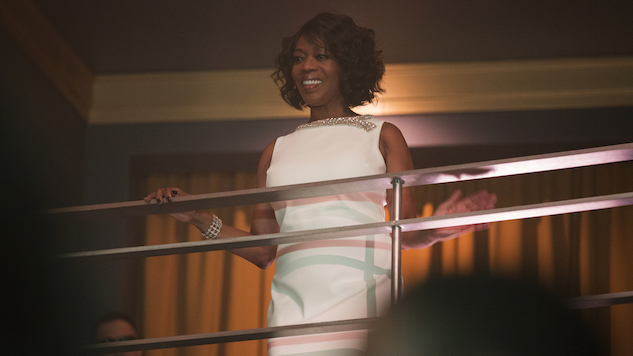 How <i>Luke Cage</i>'s Alfre Woodard Became the Most Interesting Antagonist on TV