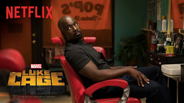 Netflix Releases Season Two Date Announcement Trailer for <i>Luke Cage</i>