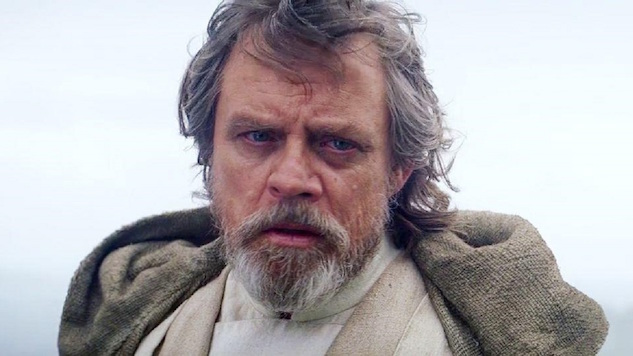 New <i>Star Wars: The Last Jedi</i> Details Revealed