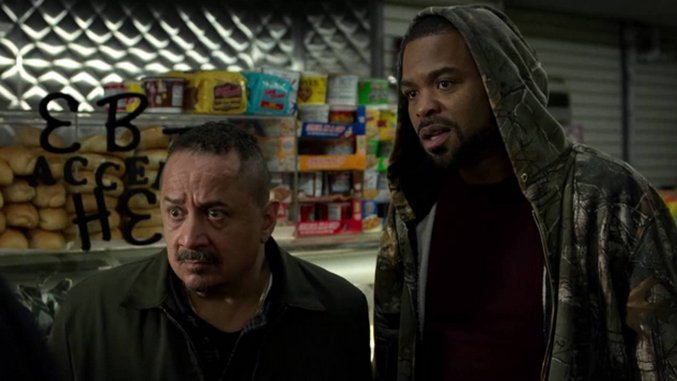 7 Awesome Musician Cameos from <i>Luke Cage</i>, Season 1