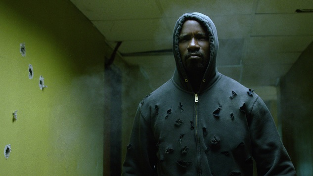Adding Depth to <i>Luke Cage</i> With Carl Lucas' Prison Narrative