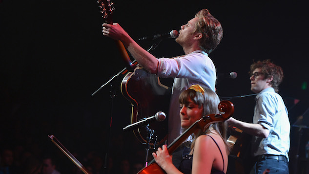 Listen to The Lumineers' Daytrotter Session Released on This Day in 2011
