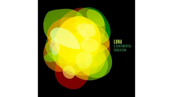 Luna: <i>A Sentimental Education</i>/<i>A Place of Greater Safety</i> EP Review