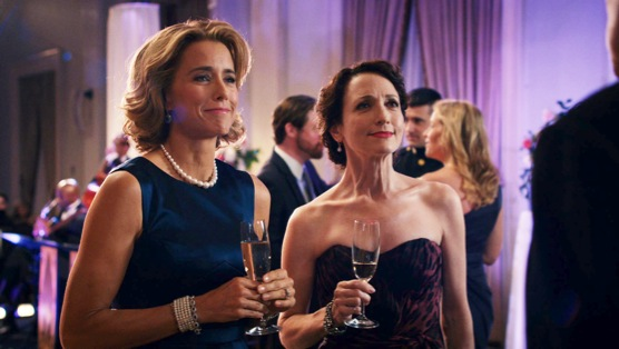 <i>Madam Secretary</i> Review: &#8220;Standoff&#8221;