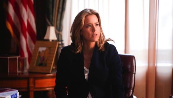<i>Madam Secretary</i> Review: &#8220;Pilot&#8221;