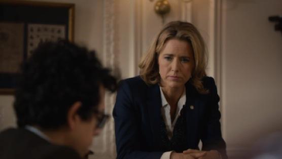 <i>Madam Secretary</i> Review: &#8220;The Whisper of the Ax&#8221;