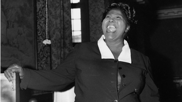 Listen to Duke Ellington and Mahalia Jackson Unveil the First New Orleans Jazz Festival in 1970